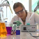 Inscribite en las primeras Jornadas de Jóvenes Bionanocientíficxs