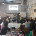 CUSAM: Continúa el ciclo Problemas Sociales Argentinos