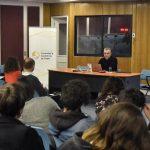 El OISTE visitó universidades de Chile
