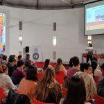 Goolge Argentina brindó una charla sobre sus procesos de selección de talentos