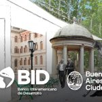 Concurso internacional BID Cities Lab 2019