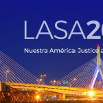 La UNSAM en el Congreso de la Asociación de Estudios Latinoamericanos