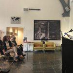 UNSAM Edita visitó la editorial de la Universidad de Princeton