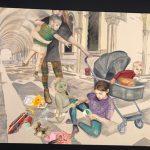 """Laura Malosetti Costa sobre la Bienal de Venecia: """"Fue un disparador de pensamiento y reflexión"""""""