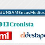 Repercusiones en los medios sobre el último informe del Monitor Sociolaboral de Opinión Pública