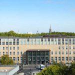 Becas de movilidad y estadía en la Universidad de Colonia