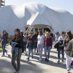 Vení a las Jornadas de Integración Académica 2019