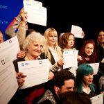 Plan FinES: La UNSAM celebró con 36 nuevxs egresadxs