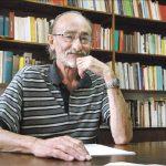 Homenaje al Profesor Julio De Zan