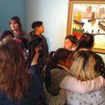 De los barrios a los museos y de los museos a los barrios
