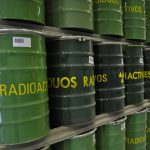 Residuos radiactivos: Qué se hace con los desechos de la industria nuclear