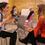 Estudiantes de la UNSAM visitaron Google Argentina