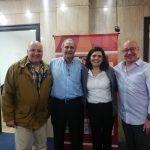 Premio Mercosur de Investigación en Políticas Sociales para una estudiante UNSAM