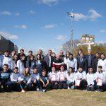 La FeDUA homenajeó a lxs deportistas que compitieron en las Universiadas 2019