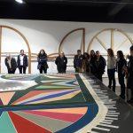 TAREA-IIPC en un proyecto de conservación del Museo Salvador Allende