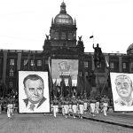 """Conferencia de Michal Zourek: """"Praga y los intelectuales latinoamericanos en los años de la Guerra Fría"""""""