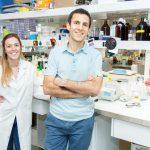 Financiamiento internacional para un científico de la UNSAM que estudia el dengue
