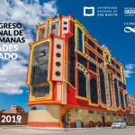 Invitados especiales al 1° Congreso Internacional de Ciencias Humanas