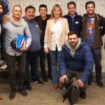 Concurso #VosLoHacés: La UNSAM participa con seis proyectos