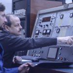 Nuevo egresado de la Tecnicatura Universitaria en Aplicaciones Nucleares