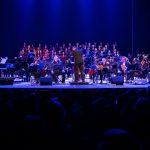 Juan Falú en concierto: <em>Tucumán. Canto de amor y llanto por la tierra de uno</em>