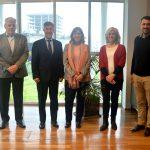 La UNSAM se suma a la Mesa de Coordinación Científico-Tecnológica La Plata