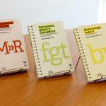 Concurso Cuadernos de Cátedra: 12 proyectos preseleccionados