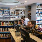 Nuevo ciclo de capacitaciones gratuitas en la Biblioteca Central