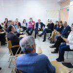 EH 20 años: Homenaje a decanos