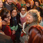 """Rita Segato: """"Necesitamos una política plural, más de descontrol que de control"""""""