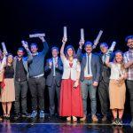 Colegio Doctoral: 21 nuevxs doctorxs recibieron su diploma UNSAM