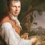 """Charla con Frank Holl: """"Humboldt y el cambio climático. Mitos y hechos"""""""