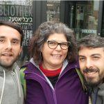 Investigar en Alemania: Tres estudiantes de posgrado cuentan su experiencia