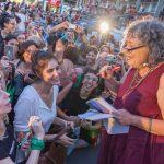 Nuevos Discursos de Odio y sus Contradiscursos: Rita Segato ofrecerá la conferencia inaugural