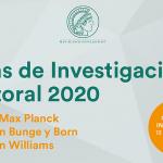 Fundación Bunge y Born: Becas de Investigación Doctoral 2020