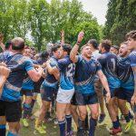 Torneo URBA: El equipo de rugby de la UNSAM ascendió al Top 14