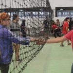 Juegos Ubuntu: Unión y deportes en la Escuela Secundaria de la UNSAM