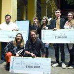 Concurso #VosLoHacés Universidades: Tres proyectos de la UNSAM resultaron ganadores