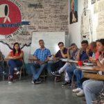 Quinto encuentro en el CUSAM del ciclo Problemas Sociales Argentinos