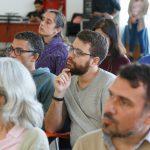 Programa de Financimiento Europeo Marie Sklodowska-Curie: Charla informativa