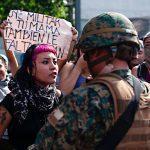 La avanzada militar sobre América Latina