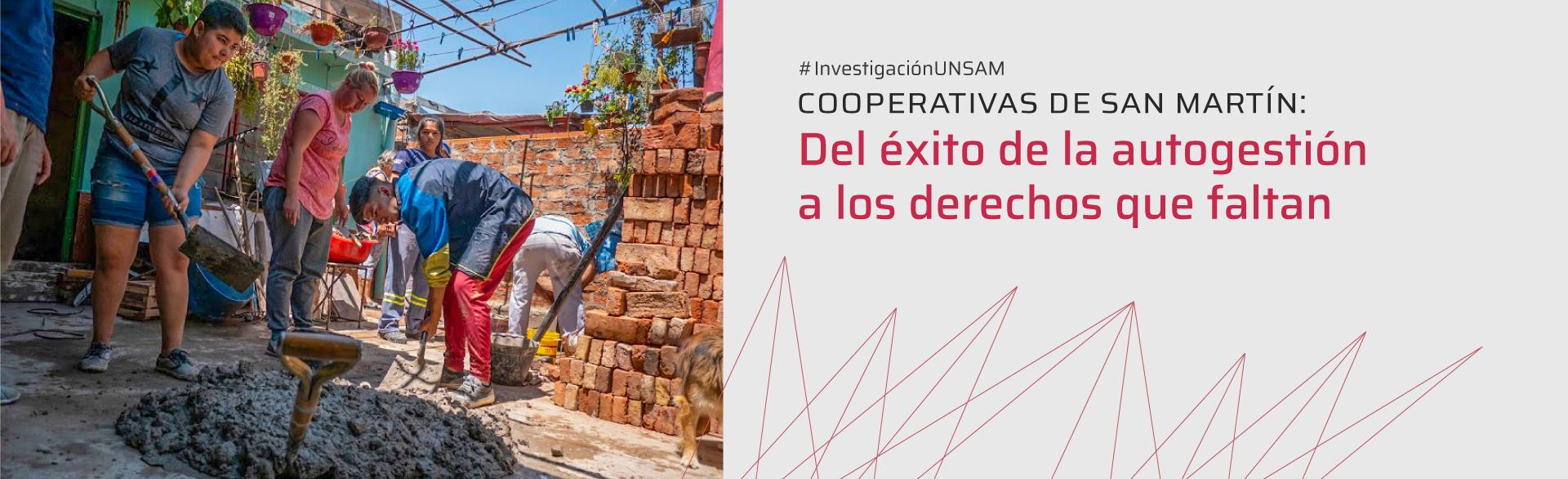 Cooperativas de San Martín