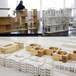 Expo ARQ 2019: Lxs estudiantes de Arquitectura muestran sus proyectos en el Campus