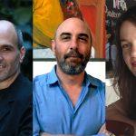 Pérez Liñán, Calvo y Cyr, profesores invitados del Doctorado en Ciencia Política