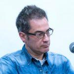Gabriel Kessler, Caballero de la Orden de las Palmas Académicas de Francia