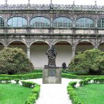 Universidad de Santiago de Compostela: Becas para investigación y docencia