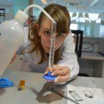 El INS en el Día de la Mujer y la Niña en la Ciencia