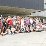 Nanobiotecnología UNSAM: La comunidad nano en un encuentro sin fronteras