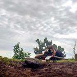 Diario de un arqueólogo en las cuevas de Catamarca