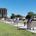 Arquitectura: Inicia el ciclo lectivo 2020